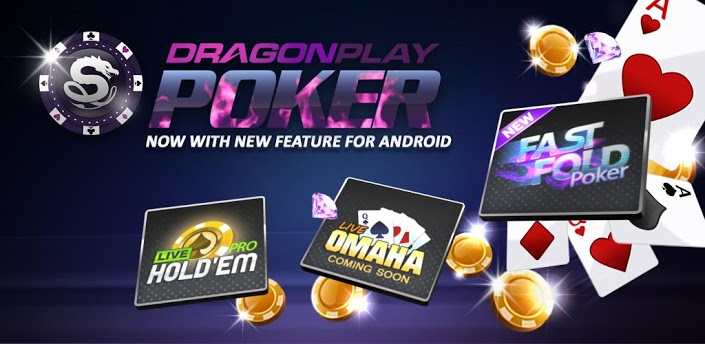 Dragonplay Poker Android