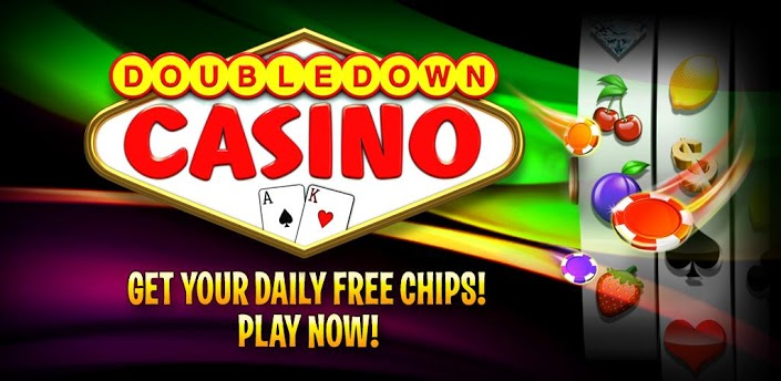 DoubleDown Casino Android